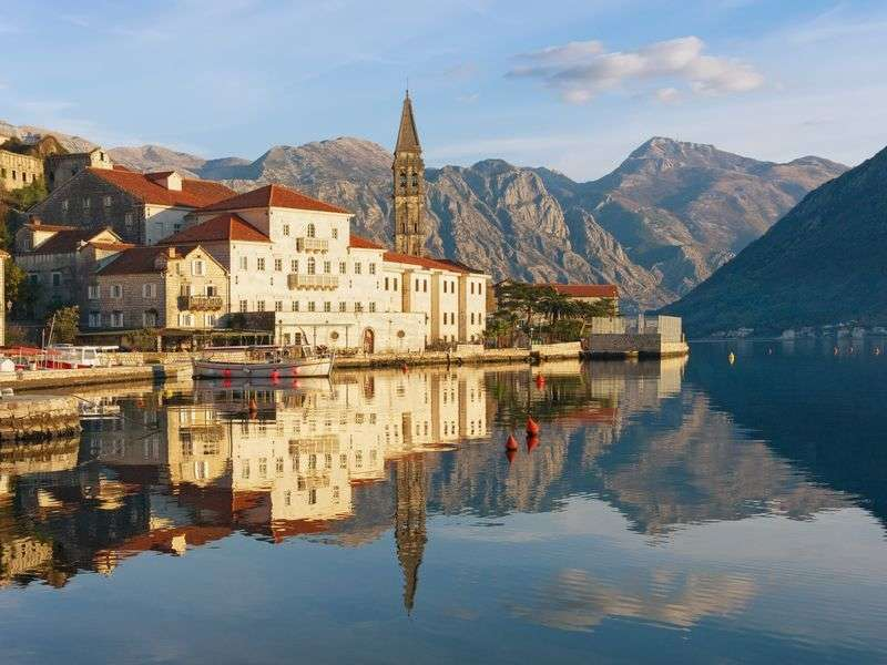 Montenegrói Programok