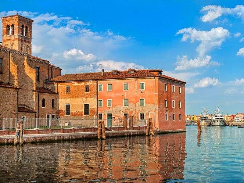 Chioggia boat tours
