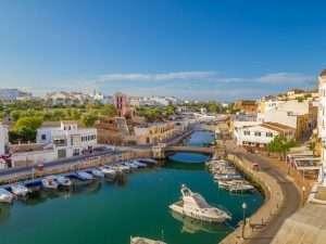 Ciutadella yacht week
