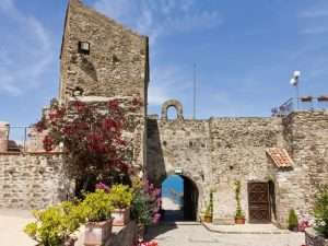 Culture sailing in Agropoli