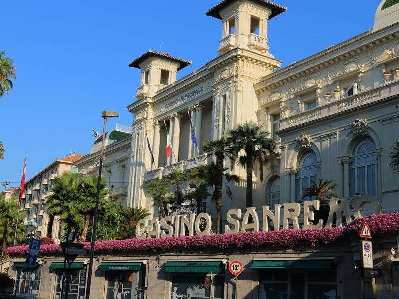 San Remo-i programok