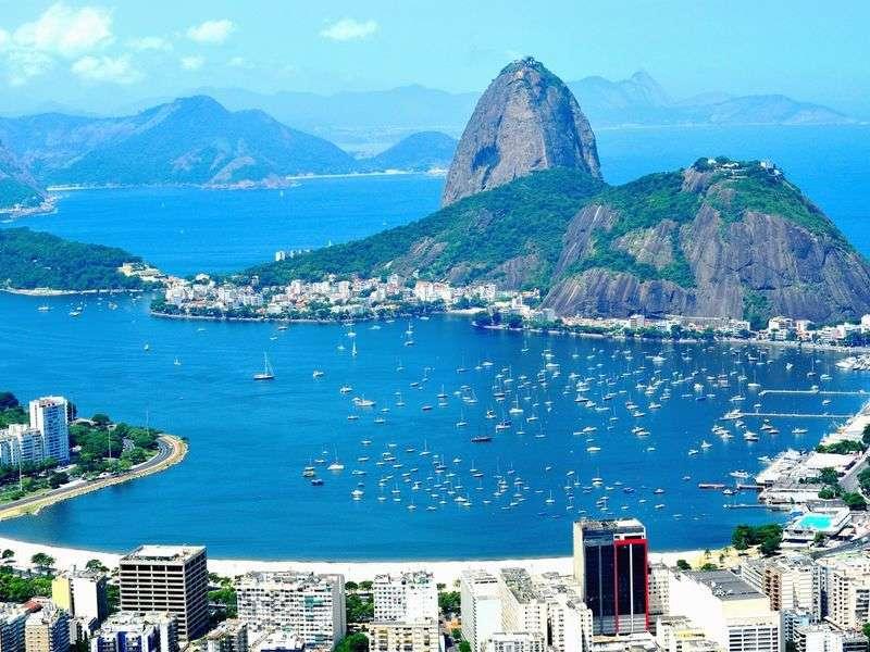 Hajóbérlés Dél-Amerikában