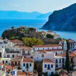 Hajóbérlés Skopelos-szigeten