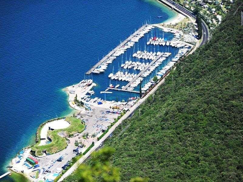 kikötők Olaszországban