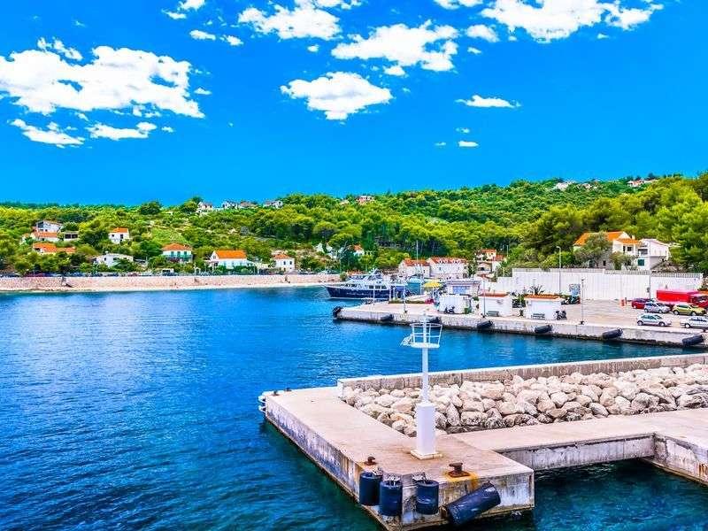 Split környéki látnivalók