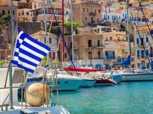Sail in Kos