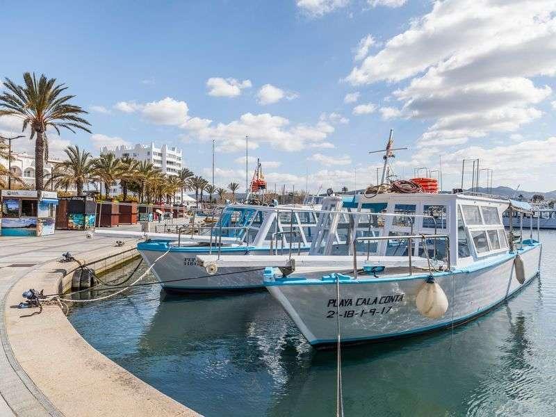 Hajózás Spanyolországban