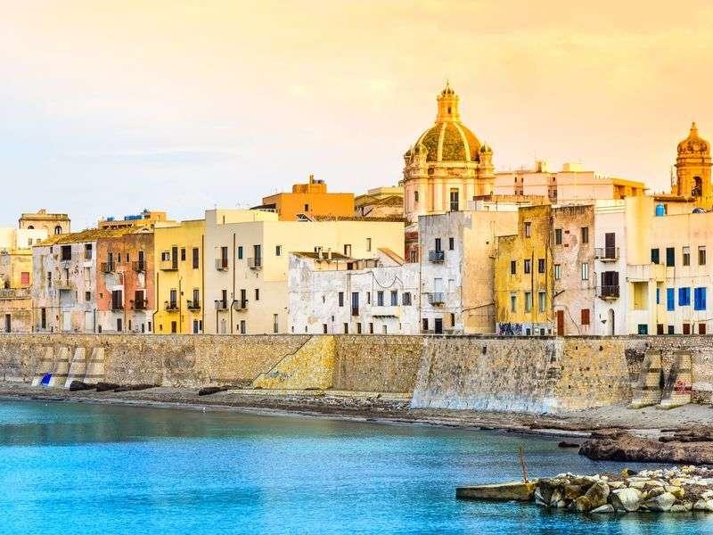 Szicíliai programok