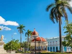 Vacations in Cienfuegos