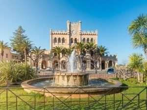 Vacations in Ciutadella