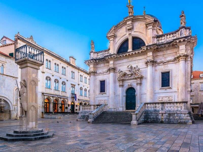 Programok Dubrovnikban