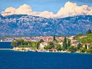Zadar yacht vacation