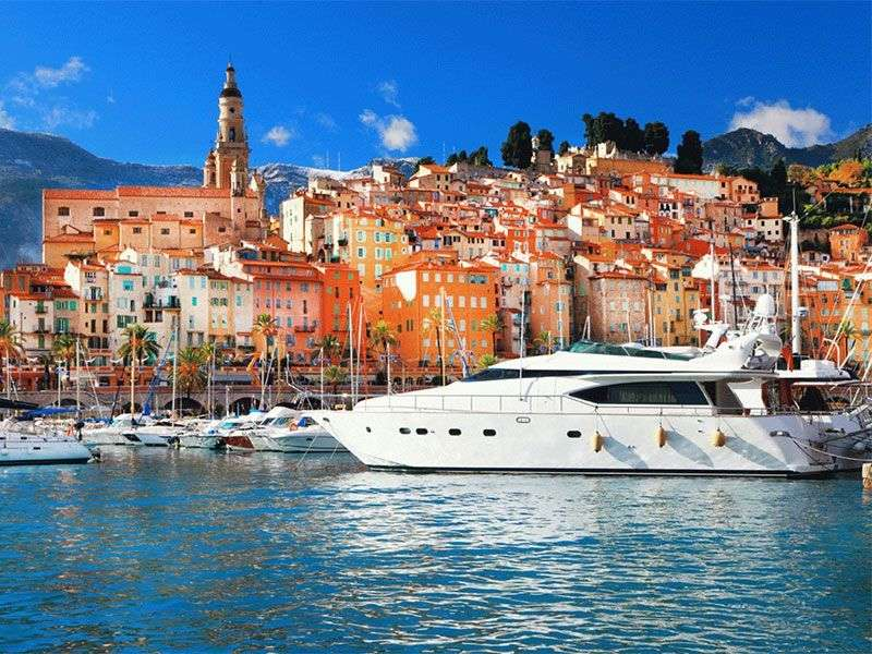 Cannes yacht week
