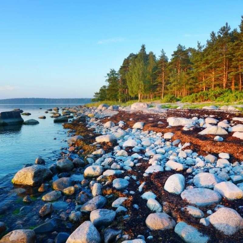 Hajóbérlés Észtországban