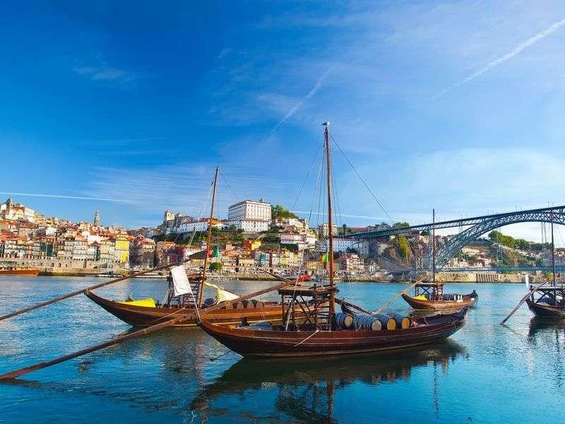 Hajóbérlés Portoban