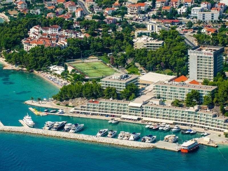 kikötők Dubrovnik környékén