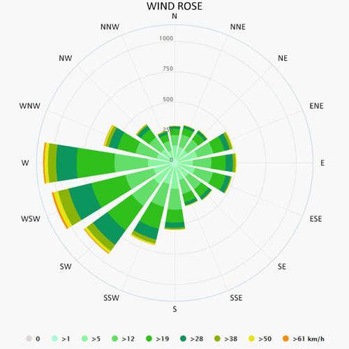 szelrozsa Werder