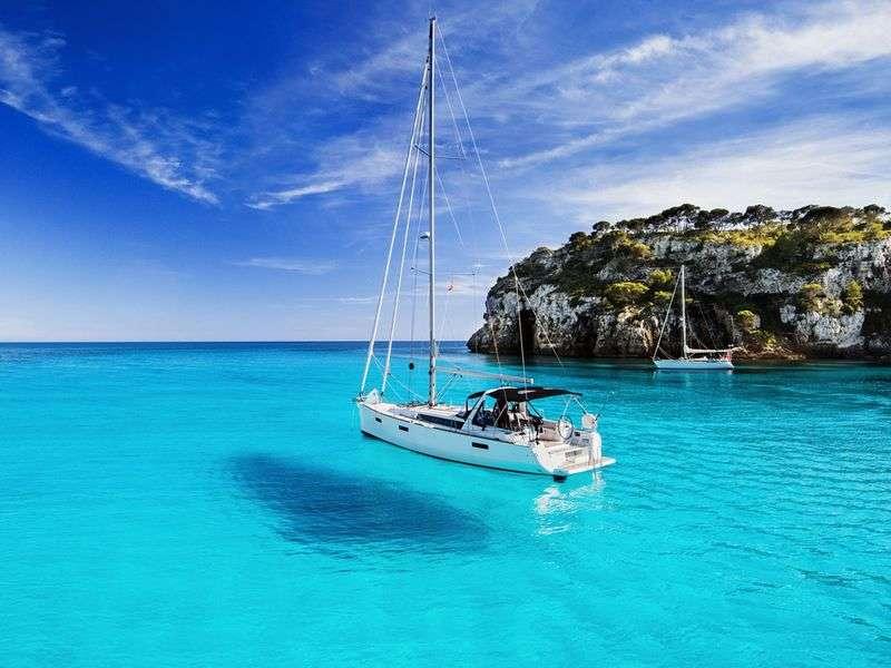 kikötők és szigetek Puglia-ban