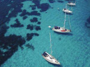 Flotilla hajós nyaralás