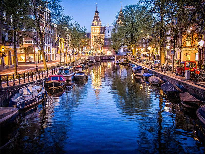 Csatornahajó bérlés Belgiumban