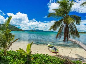 Hajóbérlés Bahamák