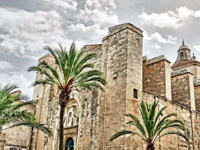 Látnivalók Menorca-n