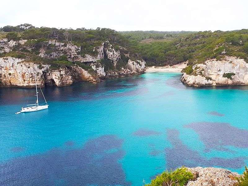 Programok Menorca-n