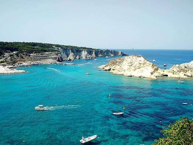 Programok Puglia-ban