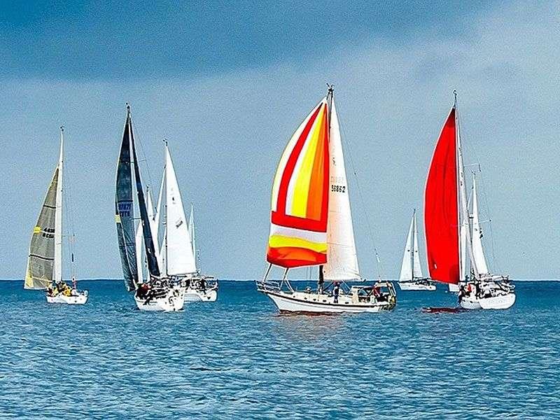 Vitorlás hajó bérlés Földközi-tenger
