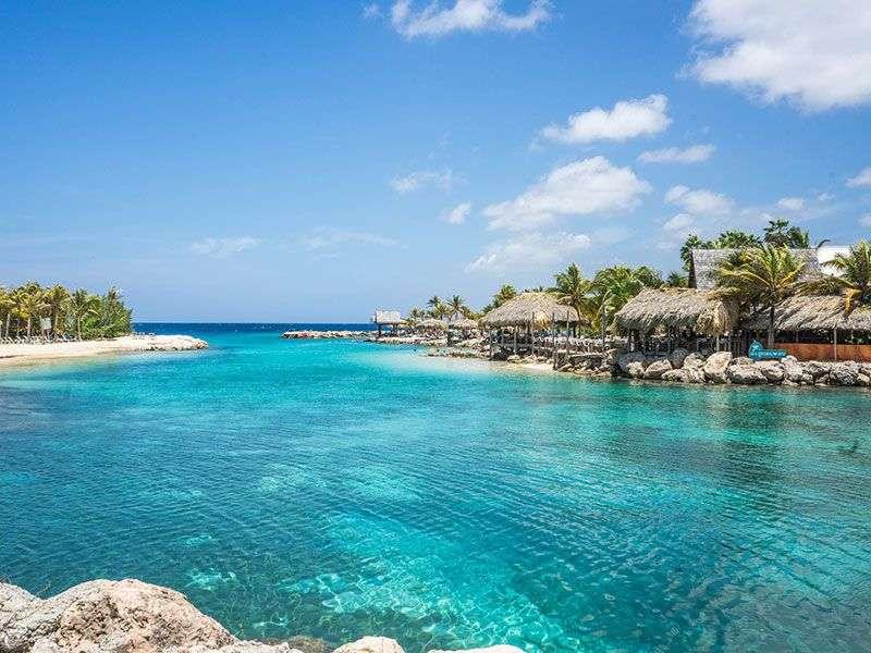 Yachtos nyaralás Karib-térség