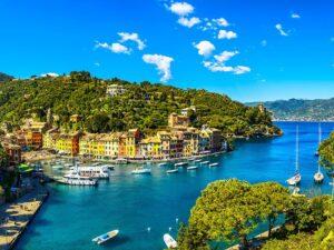 Hajóbérlés az Olasz Riviérán