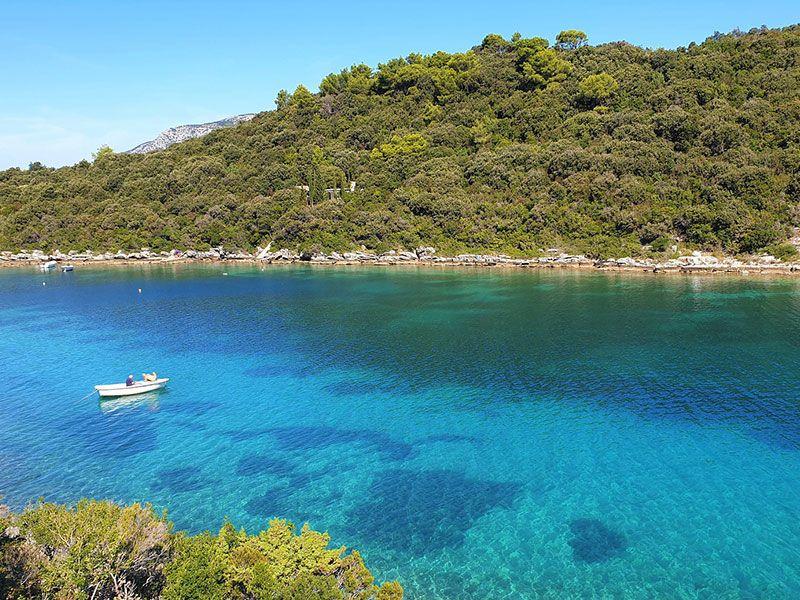 Látnivalók Korčula-szigeten