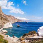Hajóbérlés Amorgosban