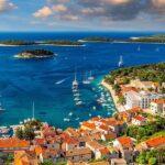 Szeptemberi vitorlázás Horvátországban
