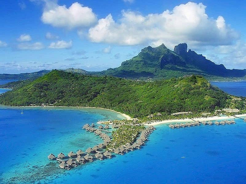 Hajóbérlés Francia Polinézia