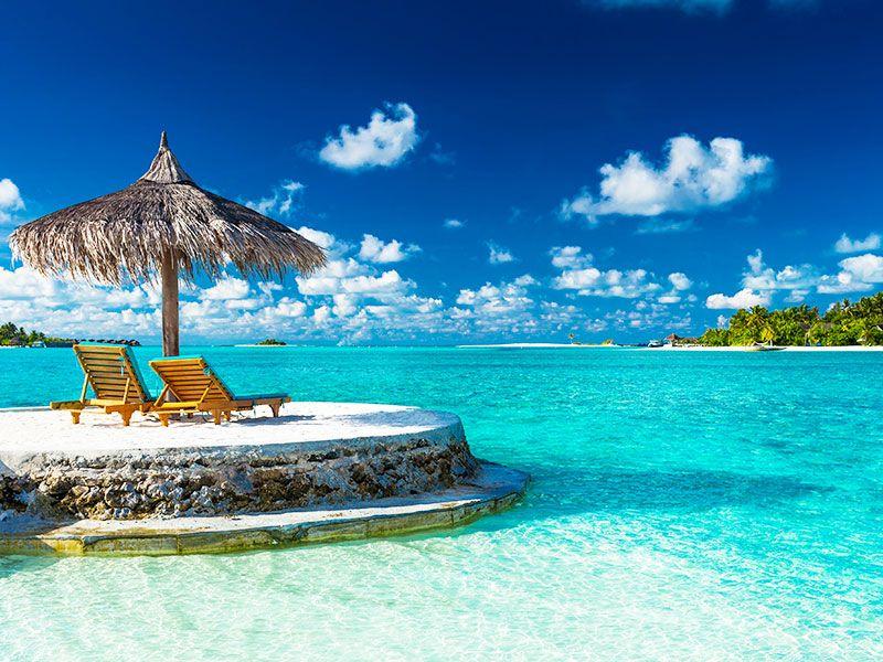 Hajóbérlés Maldív-szigetek