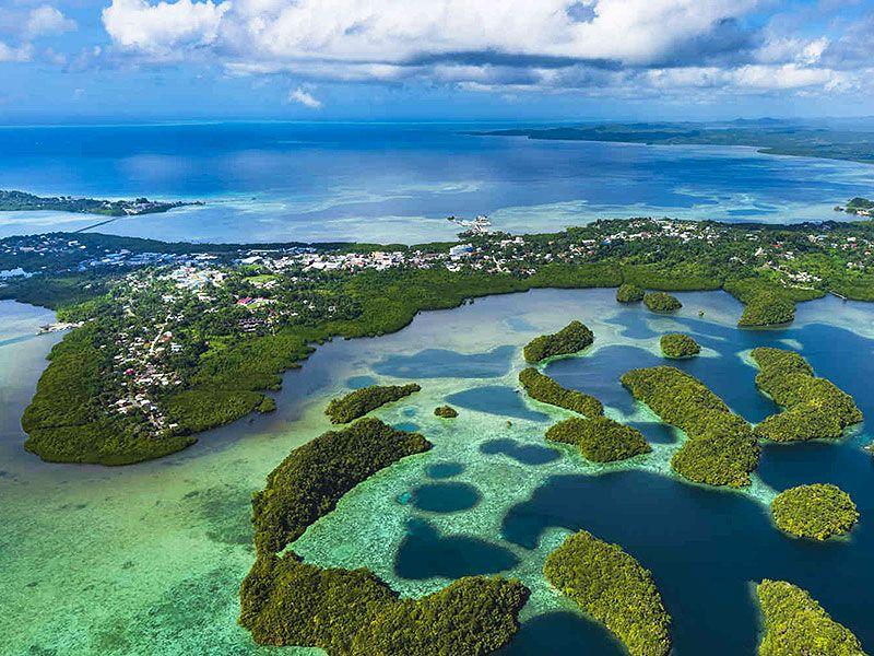Hajóbérlés Palau