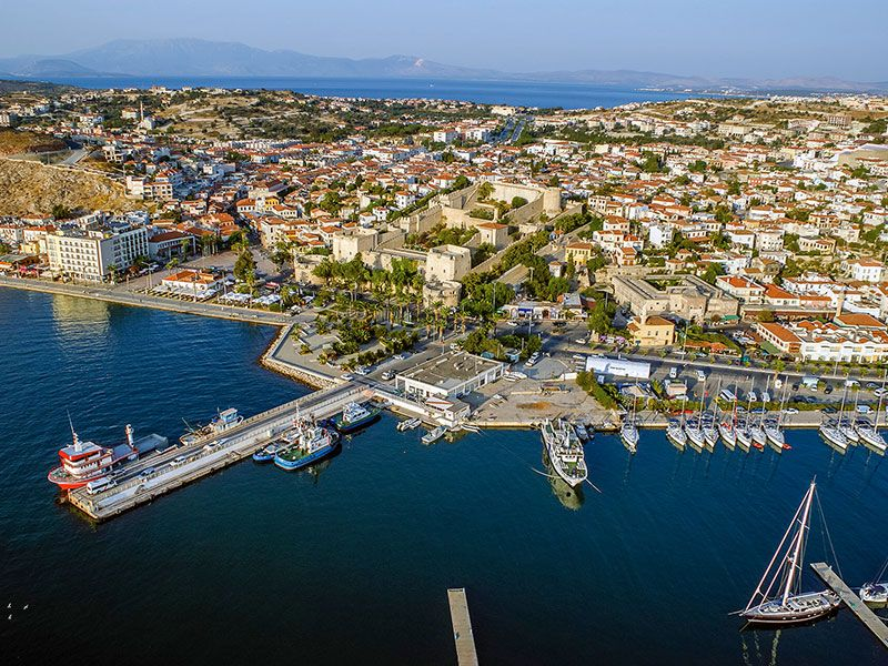 Izmir yachting