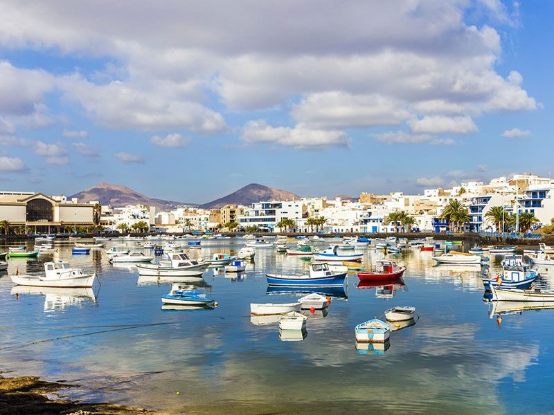 Lanzarote boat tours